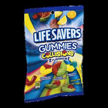 Life Savers Collisions Gummies