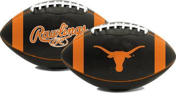 Fotoball Usa, Inc. Rawlings NCAA University of Texas PeeWee Football - FOTOBALL USA INC.