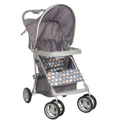 Dorel Juvenile Cosco Sprinter Baby Stroller / Ikat Dots