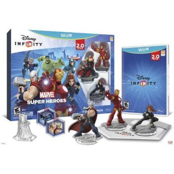 Disney Infinity: Marvel Super Heroes - 2.0 Edition (Nintendo Wii U)