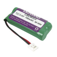 Lenmar CBD8003 Replacement Battery for VTech 89-1326-00-00, Uniden BT-