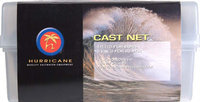 Hurricane Cast Net - SOUTHBEND SPORTING GOODS INC