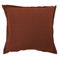 Threshold Outdoor Deep Seating Back Cushion - Orange