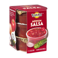 Tostitos® Medium Salsa Dips to Go