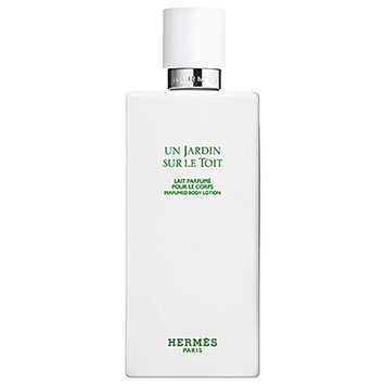 HERMÈS Un Jardin sur le Toit Perfumed Body Lotion Perfumed Body Lotion 6.7 oz
