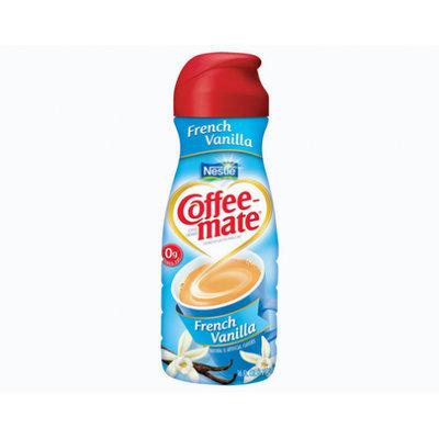 Coffee-mate  Liquid Coffee Creamer French Vanilla