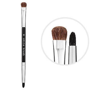 Stila #15 Double Sided Brush