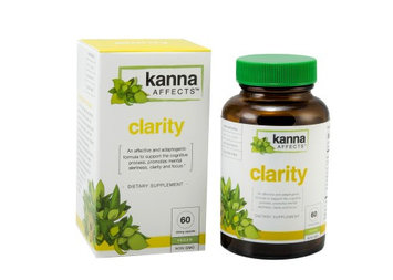 Clarity Kanna Affects 60 Caps