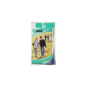 Juzo 3512NNAGFFSBSH II Dynamic Soft-in Compr Foot Thigh Highs 30-40 mmHg FF Short Silicone