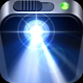 iHandy Inc. Flashlight Ⓞ