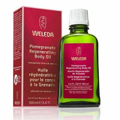 Weleda Regenerating Body Oil