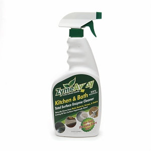 ZymeAway Kitchen & Bath Total Surface Enzyme Cleaner