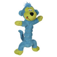 Charming Pet Corduroy Zonkers - Monkey (Brown)