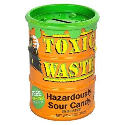 Toxic Waste Drum 4.2 oz