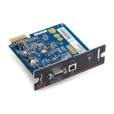 APC DT7025M APC SmartSlot AP9620 Legacy Communications Card