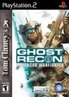 UbiSoft Ghost Recon: Advanced War Fighter