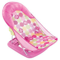 Summer Infant Bather - Pink Flowers
