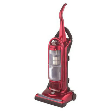 Sunpentown Bagless Upright Vacuum - Red (V-8506)