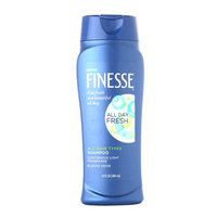 Finesse All Day Fresh Shampoo for All Hair Types