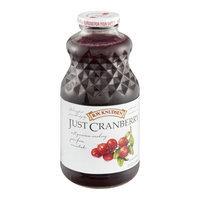 R.W. Knudsen Just Cranberry Juice Unsweetened