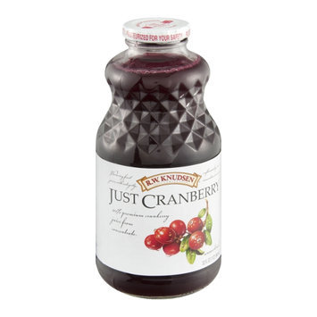 R.W. Knudsen Just Cranberry Juice Unsweetened