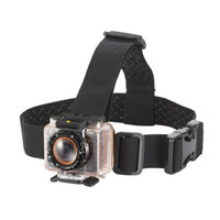 Monoprice Vented Head Mount For MHD Sport Wi-FiÆ Action Camera