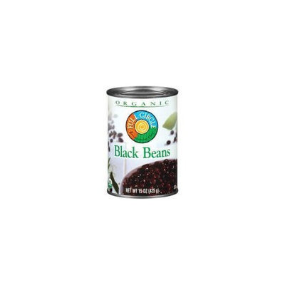 Full Circle Organic Black Beans (Case of 12)