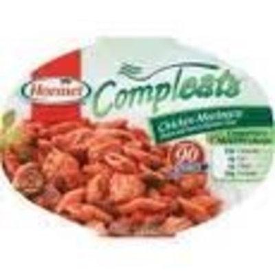 Hormel, Compleats, Chicken Marinara, 10oz Tray (Pack of 6)