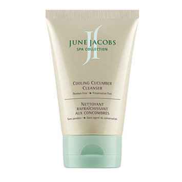 June Jacobs Spa Collection Cooling Cucumber Cleanser
