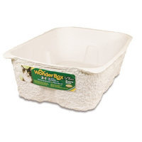 8In1 Pet Products Kitty's WonderBox Disposable Litter Box