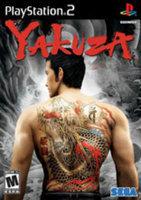 Yakuza (Playstation 2)
