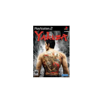 Amusement Vision Yakuza