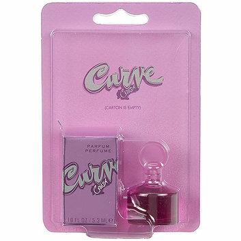 Curve Crush .18 oz Eau de Toilette Women