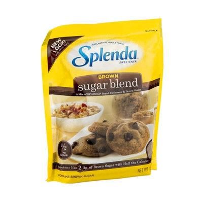 Splenda Brown Sugar Blend Sweetener