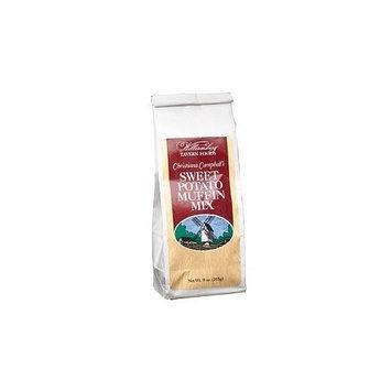 Williamsburg Foods Tavern Sweet Potato Muffin Mix - 9oz.