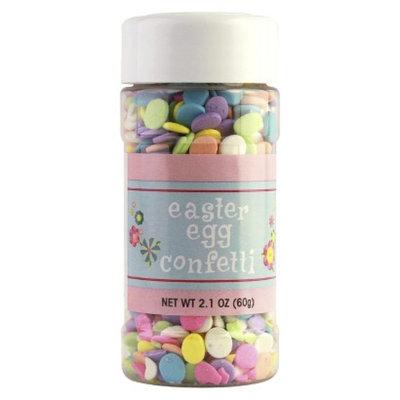 Signature Brands Easter Egg Confetti 2.1 oz