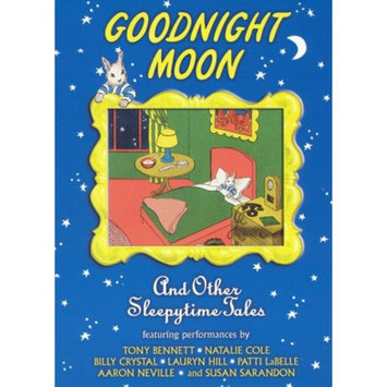 Warner Brothers Goodnight Moon And Other Sleepytime Tales Dvd from Warner Bros.
