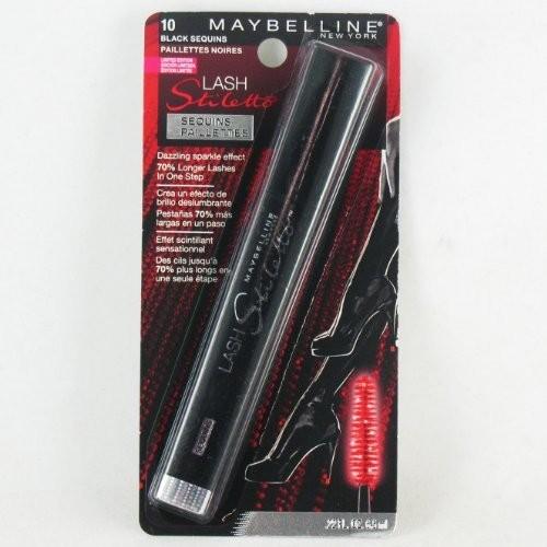 Maybelline Lash Stiletto Sequins Mascara