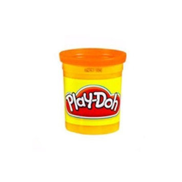 Hasbro Playdoh Single Can Assortment - Orange