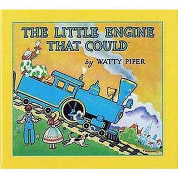 The Little Engine That Could (Anniversary) (Hardcover)