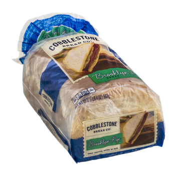 Cobblestone Bread Co. Brooklyn Rye Bread