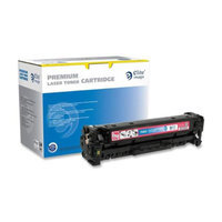 Elite Image Toner Cartridge, 2800 Page Yield, Magenta