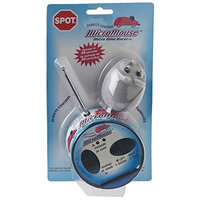 Ethical Cat Remote Control Micro Mouse - 10.5