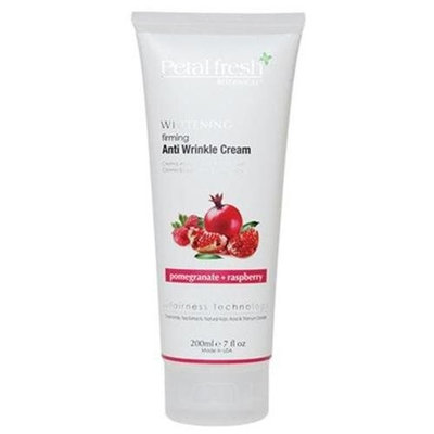 Petal Fresh Botanical Whitening Pomegranate Raspberry Firming Anti-Wrinkle Cream (for Women)