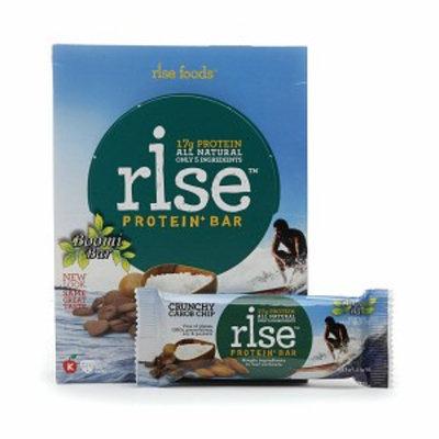 RiseBar Protein+ Bar