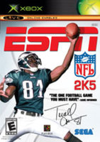 Take 2 Interactive ESPN NFL 2K5