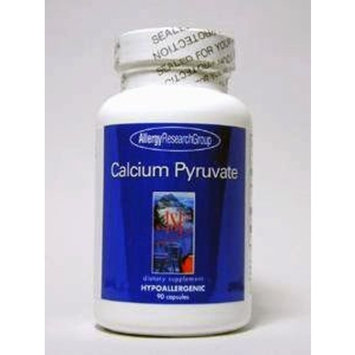 Allergy Research Group - Calcium Pyruvate - 90 caps