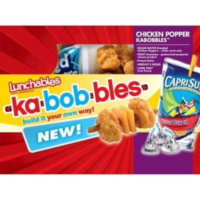 Oscar Mayer Fun Pack Chicken Kabobble 9.5 oz