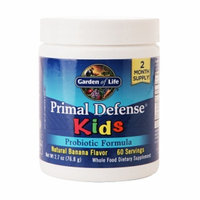 Garden of Life Primal Defense Kids Probiotic