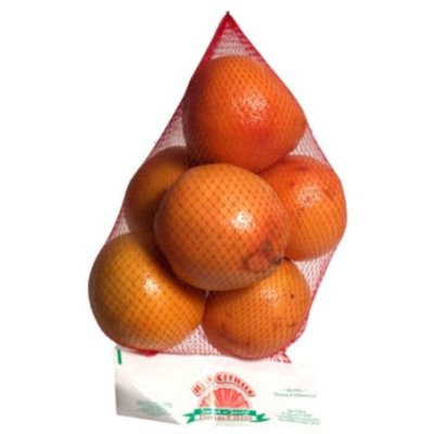 Reo Citrus Oranges, Pre-Packed, 1 each